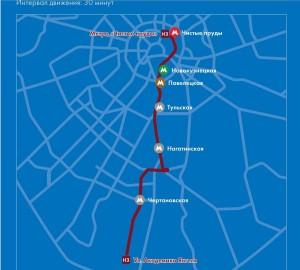 Noch tram3